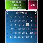 Sv. kalender