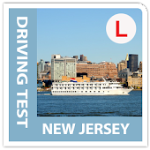 New Jersey Driving Test