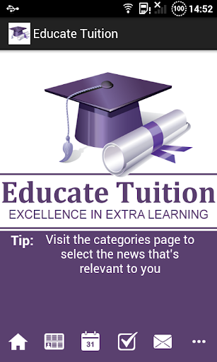 Educate Tuition
