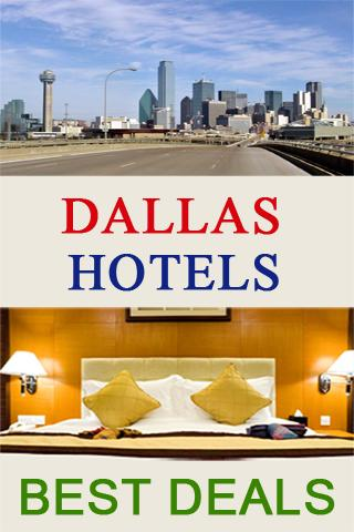 Hotels Best Deals Dallas