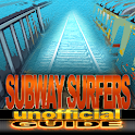 SUBWAY SURFERS CHEATS GUIDE- logo