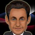 Comique Sarkozy logo