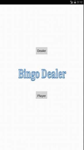 【免費棋類遊戲App】Bingo Dealer-APP點子