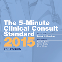 5-Minute Clinical Consult 2015 icon