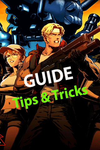 Metal Slug Defense Tips Tricks