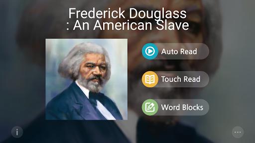 Frederick Douglass 4CV