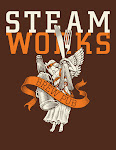Logo for Steamworks Brewpub - Vancouver