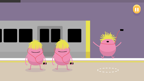 Dumb Ways to Die Screenshot 4