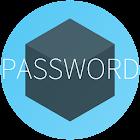 Dalenryder Password Generator icon