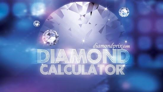Diamondprix Diamond Calculator
