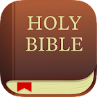 Bible + Audio icon
