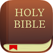 Bible: Daily Verse, Study, Audio and Devotions