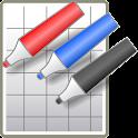 手書きメモ HAKUBAN icon