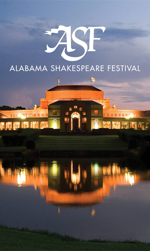 Alabama Shakespeare Festival- screenshot