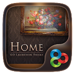 (FREE) Home GO Launcher Theme v1.0.62 Apk