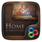 (FREE) Home GO Launcher Theme