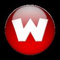 WordWhack logo