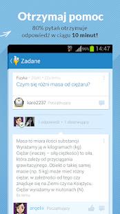 Zadane.pl APK Descargar