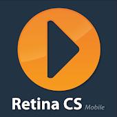 Retina CS Mobile