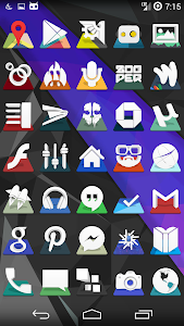 Eikon 3D Icon Pack v0.0.3