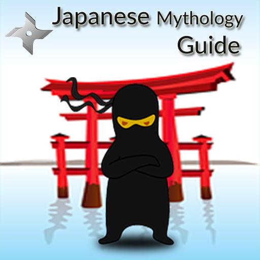 Japanese Mythology Guide
