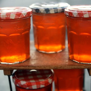 Apple Jelly.