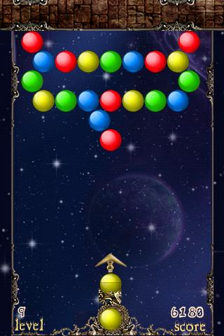 Shoot Bubble - screenshot