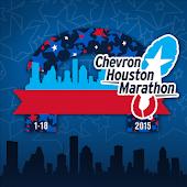 Houston Marathon 2015