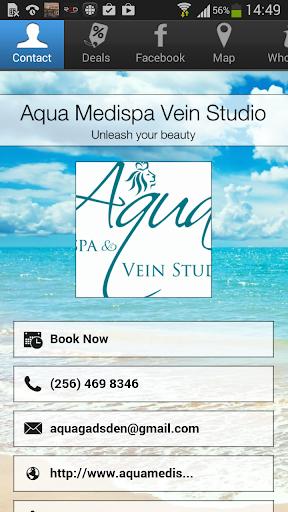 Aqua Medispa Vein Studio