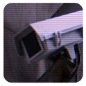 Security Camera Live Wallpaper icon