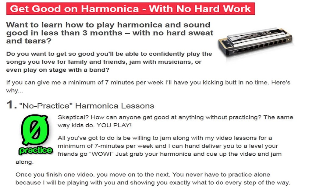 Best Harmonica for Beginners - Reviews and Buying Guide ...