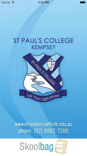 St Paul's College Kempsey