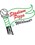 Logo for Stadium Pizza Wildomar Brewing Company