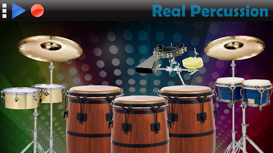 Real Percussion - screenshot thumbnail