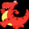 Dinosaurs Shape Puzzle Lite icon