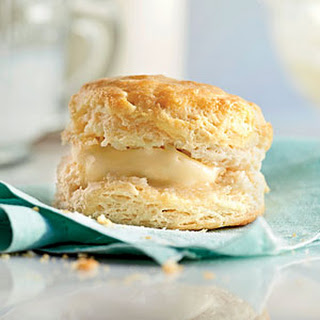Our Favorite Buttermilk Biscuit.