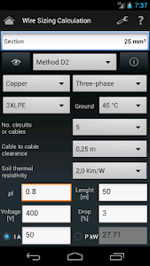 Mobile Electrician Pro v3.4