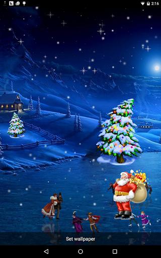 玩免費工具APP|下載聖誕節動態壁紙 app不用錢|硬是要APP