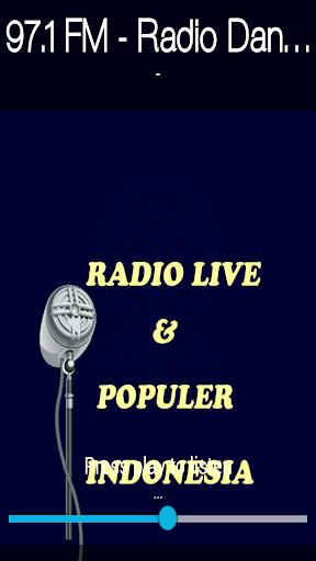 Radio Live Populer Indonesia