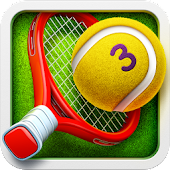 Hit Tennis 3 icon