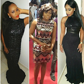 Nigerian Celebrity News Events