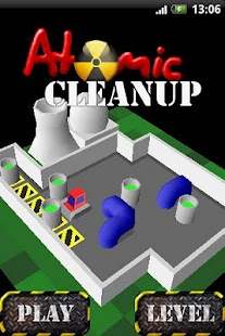 Atomic Cleanup Lite