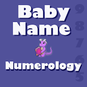 Baby Names Numerology