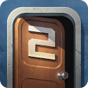 Doors&Rooms 2 : Escape game icon