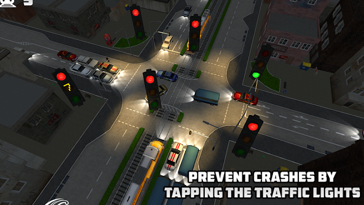 TrafficVille 3D- screenshot thumbnail