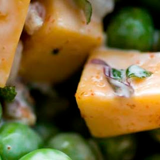 English Pea Salad.