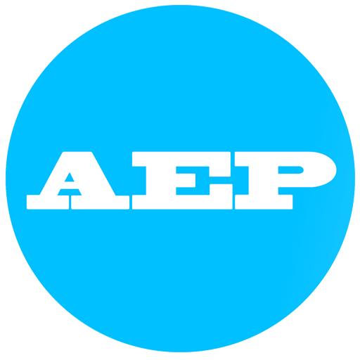 AEP Monitor 健康 App LOGO-APP試玩