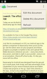 Basecamp 2 Screenshot 4