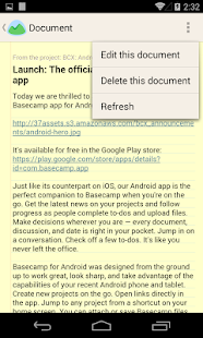 Basecamp 2 Screenshot 4