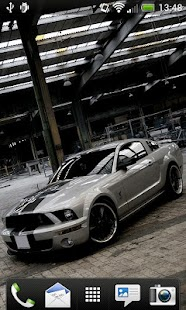 Muscle Cars - screenshot thumbnail